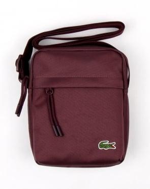 Lacoste Vertical Camera Bag Winetasting