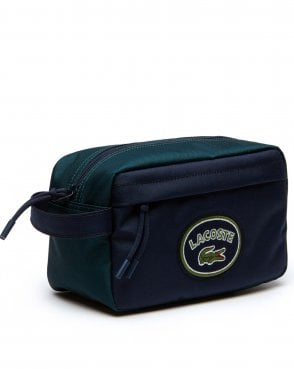 Lacoste Washbag Navy