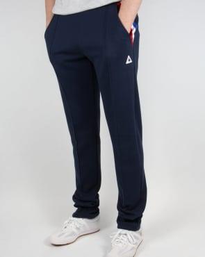Le Coq Sportif Tricolore Track Pants Navy