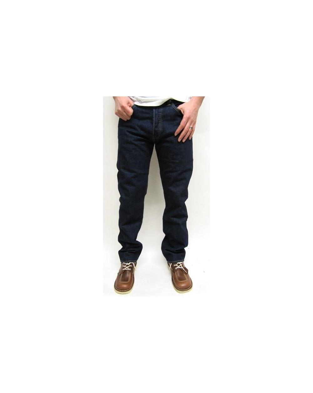 levis 501 classic jeans indigo wash levis 501 classic jeans. Black Bedroom Furniture Sets. Home Design Ideas