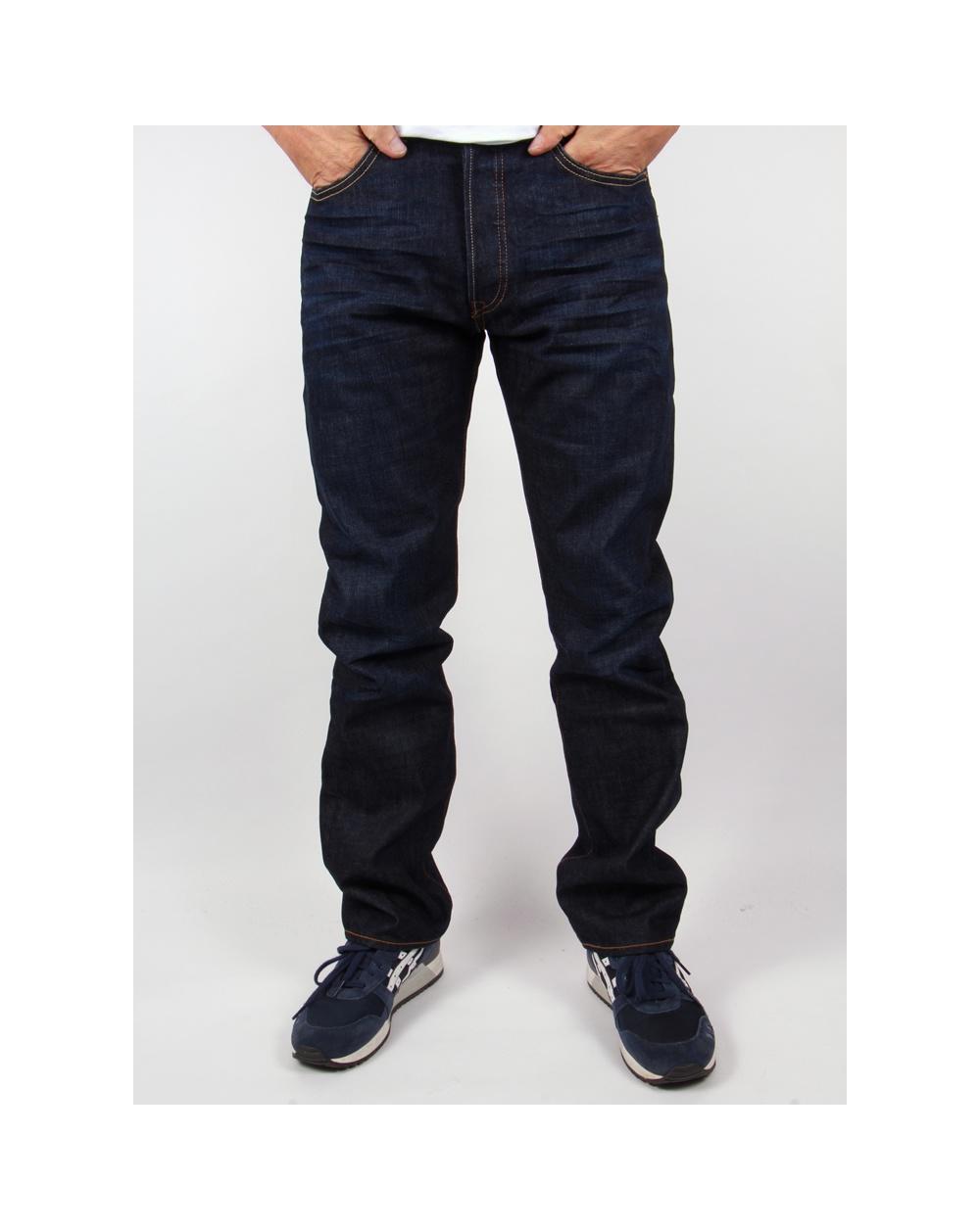 Levi s Levis 501 Jeans Blue Lane - One Wash 42ac45e5e17