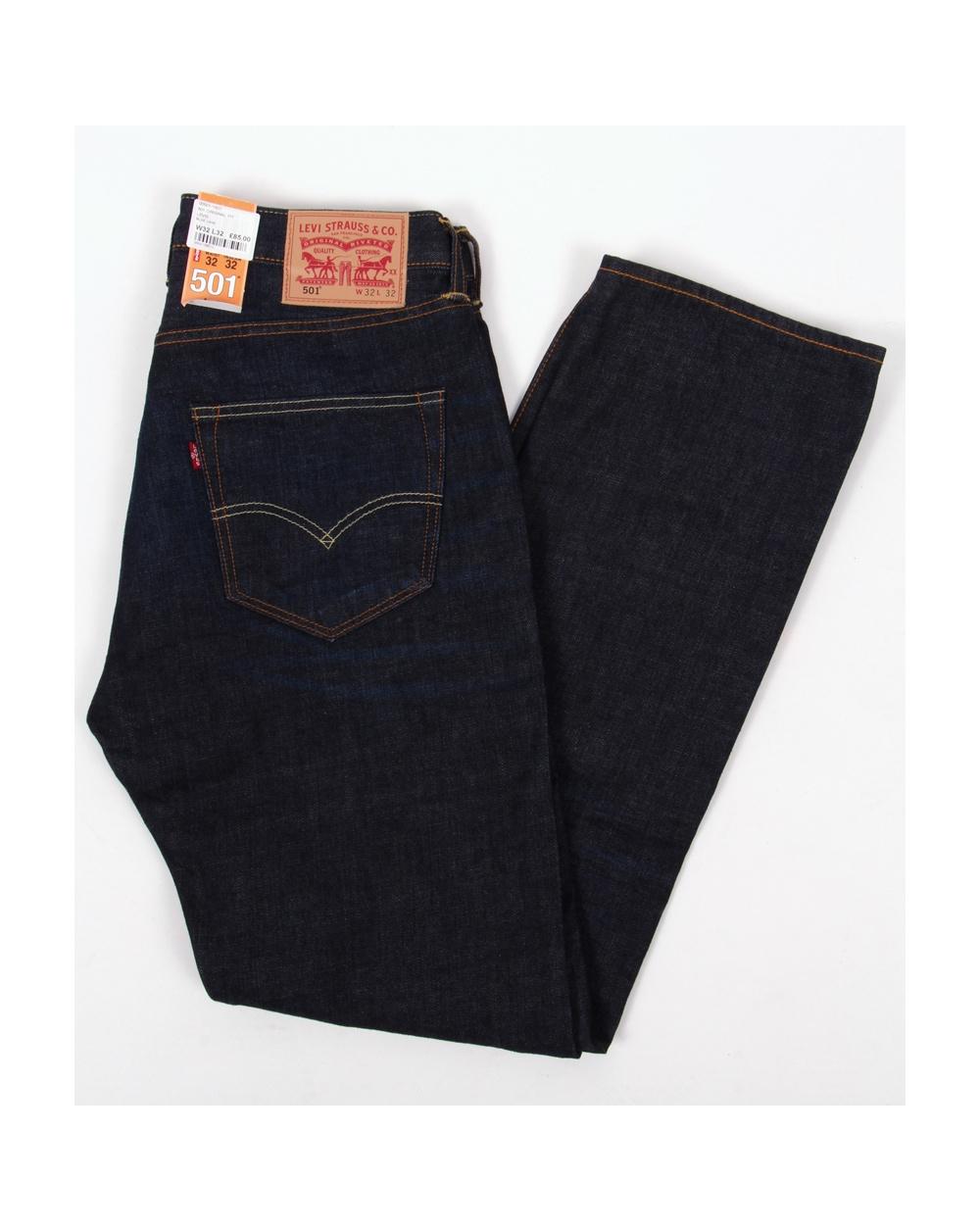 501 Mens Jeans