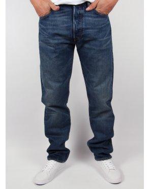 Levi's Levis 501 Original Fit Jeans Hook
