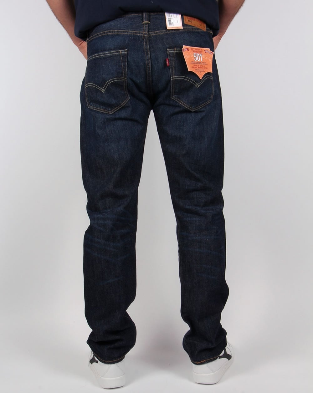 833a17757bb Levis 501 Original Fit Jeans Just Lived In,denim,mens,straight
