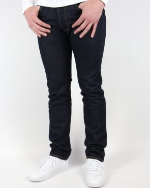 Levi's Levis 501 Original Fit Jeans Noten