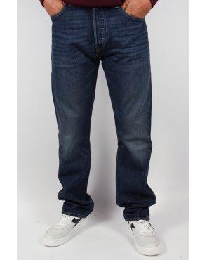 Levi's Levis 501 Original Fit Jeans Open Range