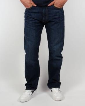 Levi's Levis 501 Original Fit Jeans State