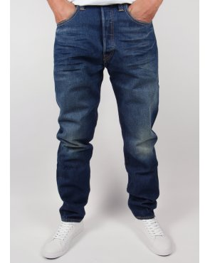 Levi's Levis 501ct Tapered Jeans Dalston