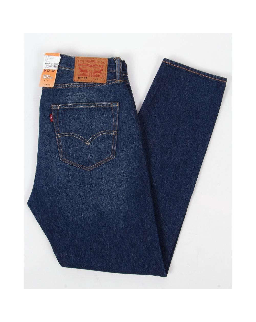 4ce29ce9 Levis 501ct Tapered Jeans Dalston,denim,mens,slim