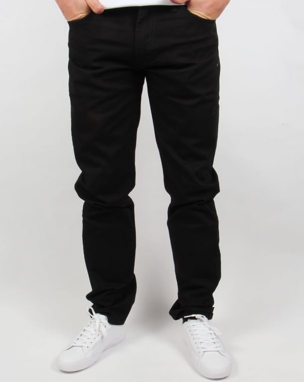 Levis 511 Slim Black Jeans