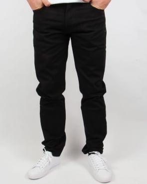Levi's Levis 511 Slim Black Jeans