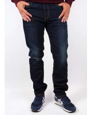 Levi's Levis 511 Slim Fit Jeans Bio Indigo Wash