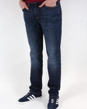 Levi's Levis 511 Straight Slim Jeans Brutus