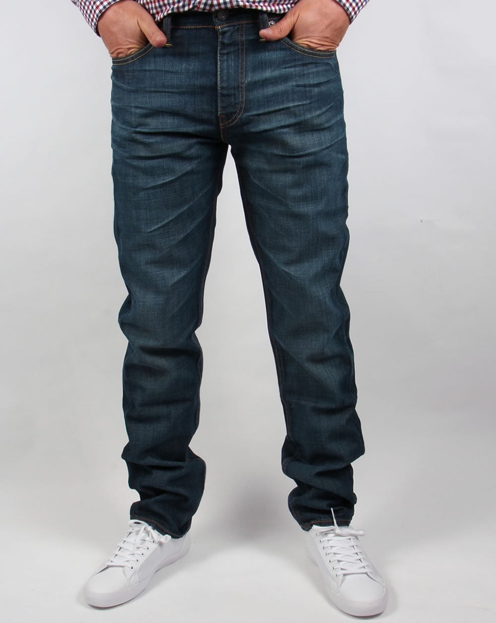 levis 511 slim fit jeans explorer denim mens