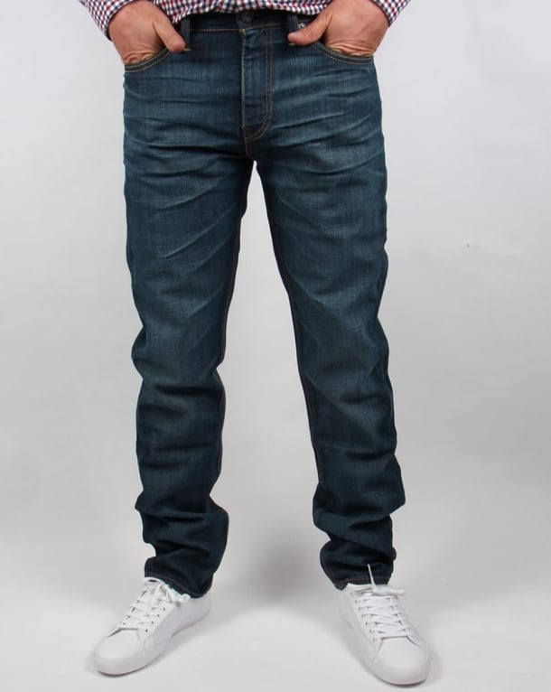 Levis 511 Straight Slim Jeans Explorer