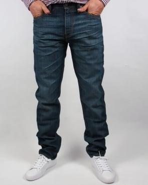 Levi's Levis 511 Straight Slim Jeans Explorer