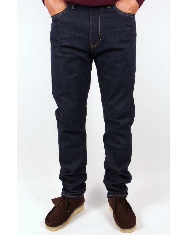 Levis 522 Slim Taper Jeans Big Bend