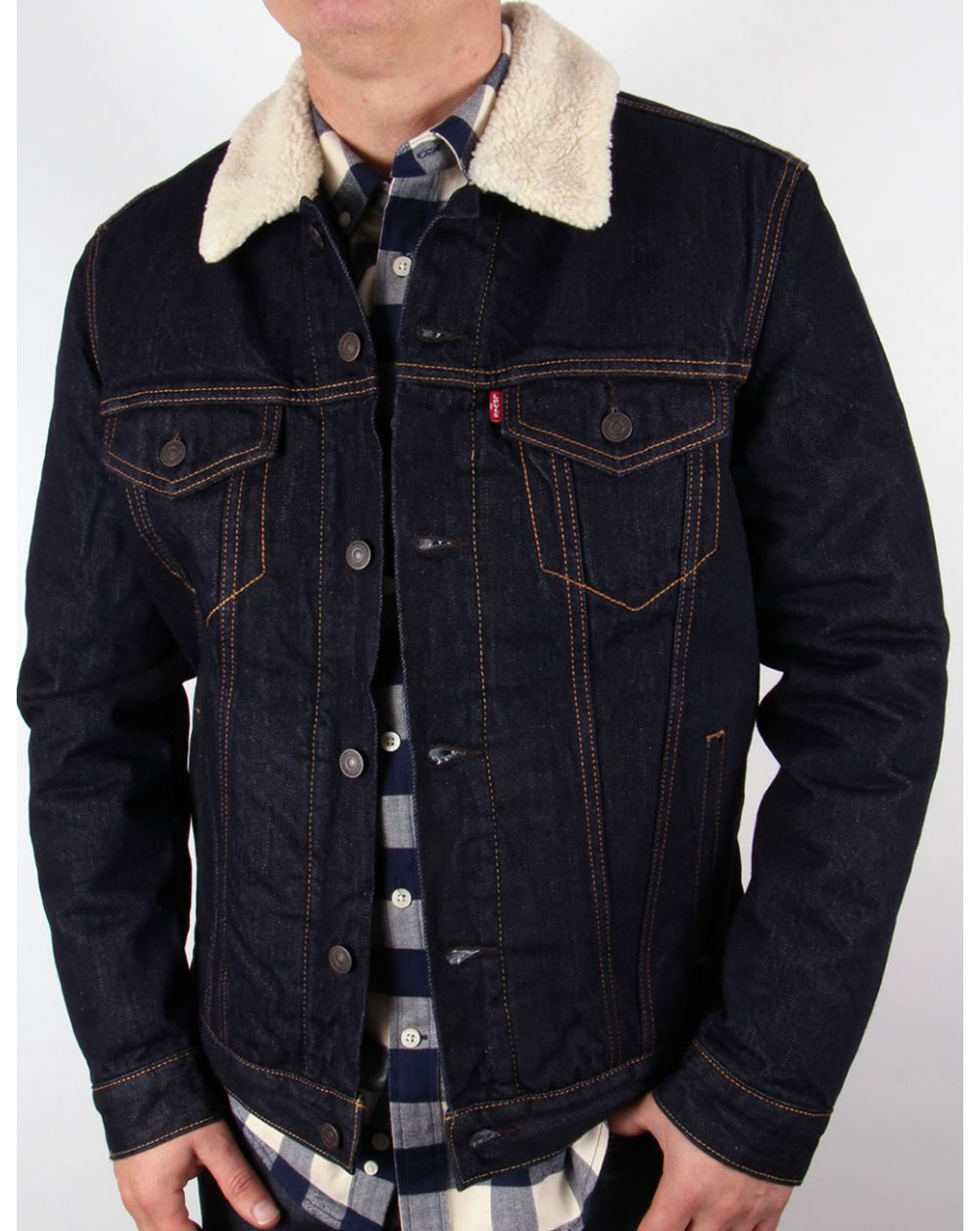 levis denim jacket dating 1-16 of 44 results for mens levis denim jacket showing most relevant results see all results for mens levis denim jacket levi's men's the trucker jacket.