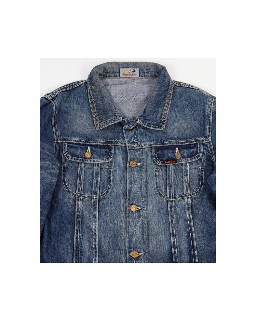 Find great deals on eBay for light wash denim jacket. Shop with confidence.