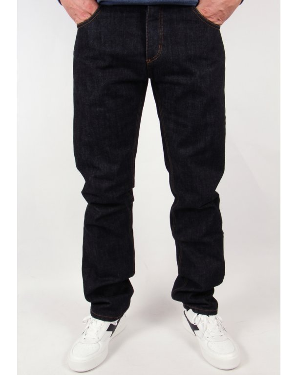Lois Santiago Regular Taper Jeans Dark Wash