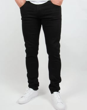 Lois Sky Slim Fit Jeans Black