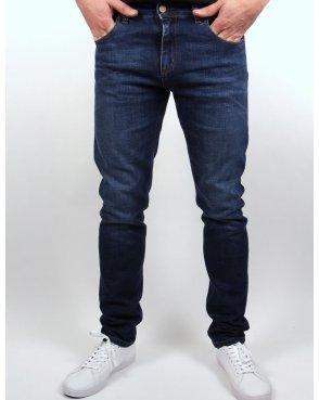 Lois Sky Slim Fit Jeans Dark Stone
