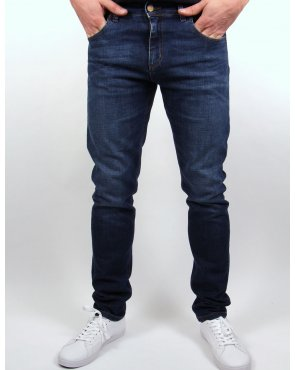 Lois Slim Fit Jeans Dark Stone