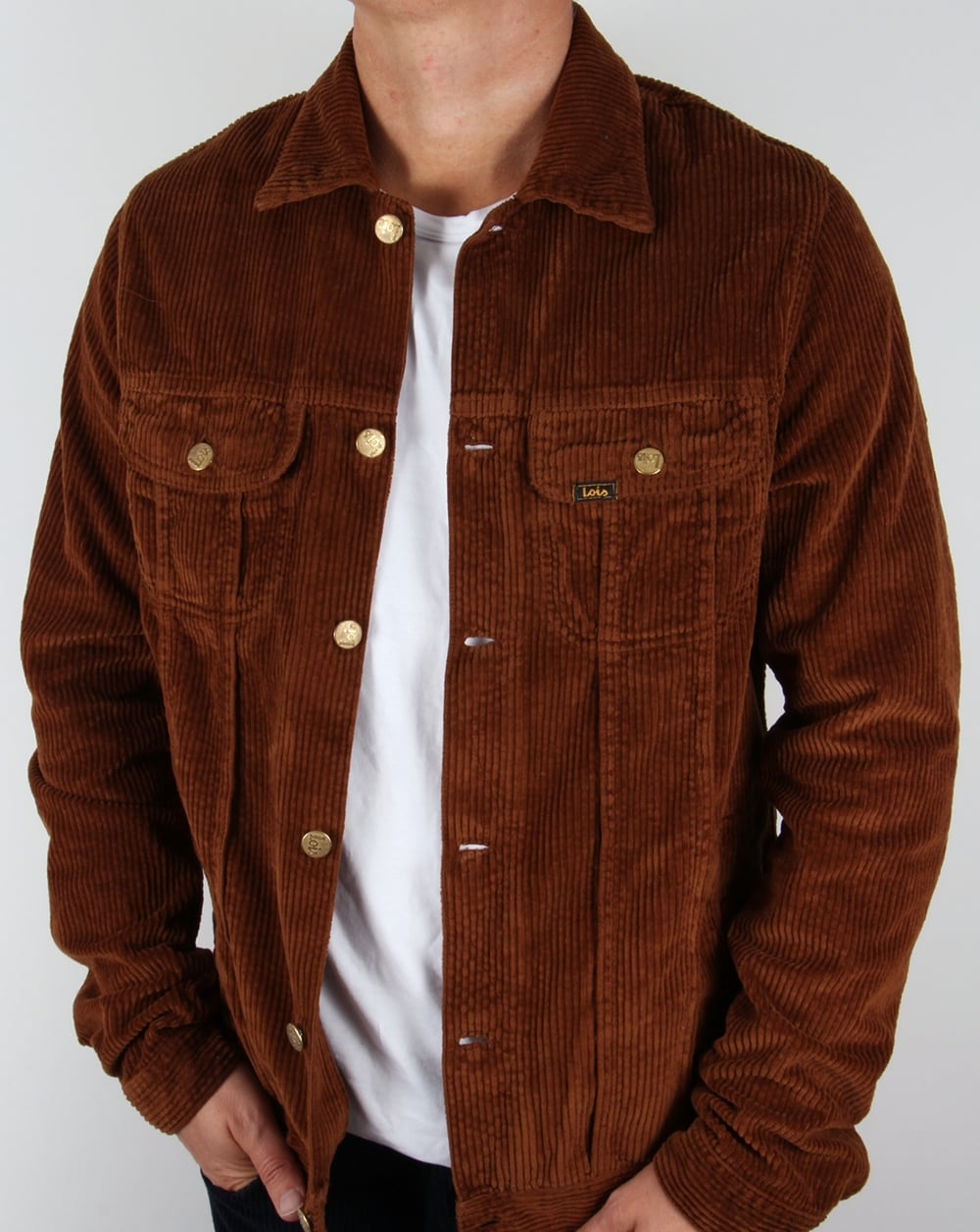 Buy low price, high quality brown jacket corduroy with worldwide shipping on dnxvvyut.ml