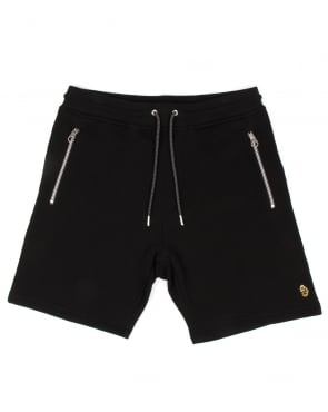 Luke Six A Otm Shorts Black