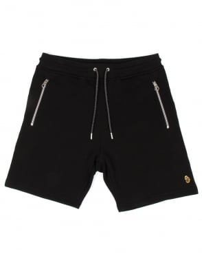 Luke Six A Otm Shorts Black