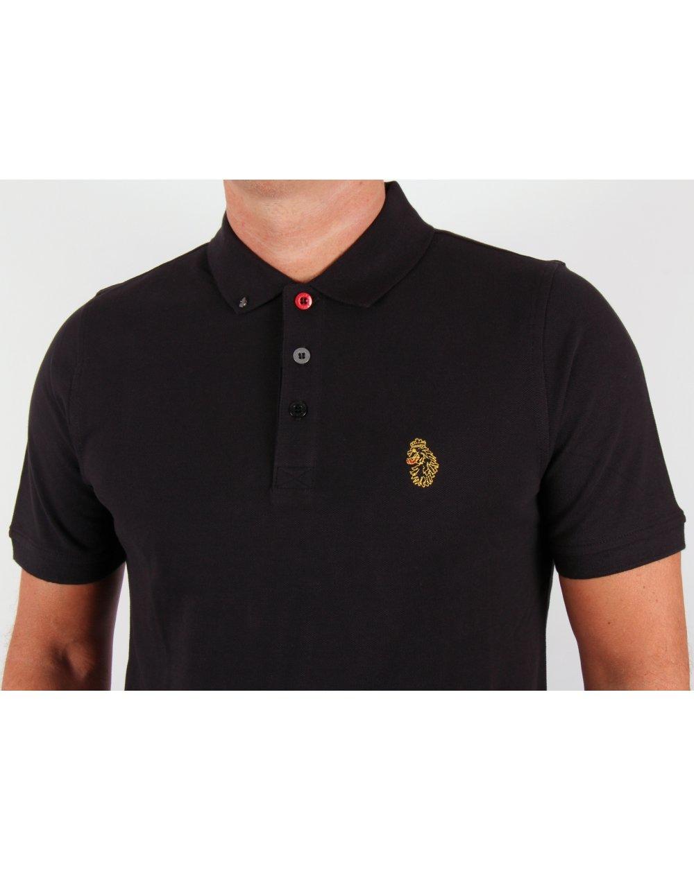 Luke 1977 Polo Shirt Mens