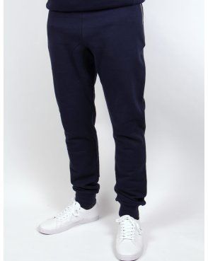 Luke Zag Jogging Bottoms Navy Blue