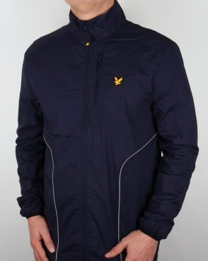 Lyle And Scott Active Chataway Jacket Navy