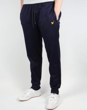 Lyle And Scott Active Finney Track Pants Navy
