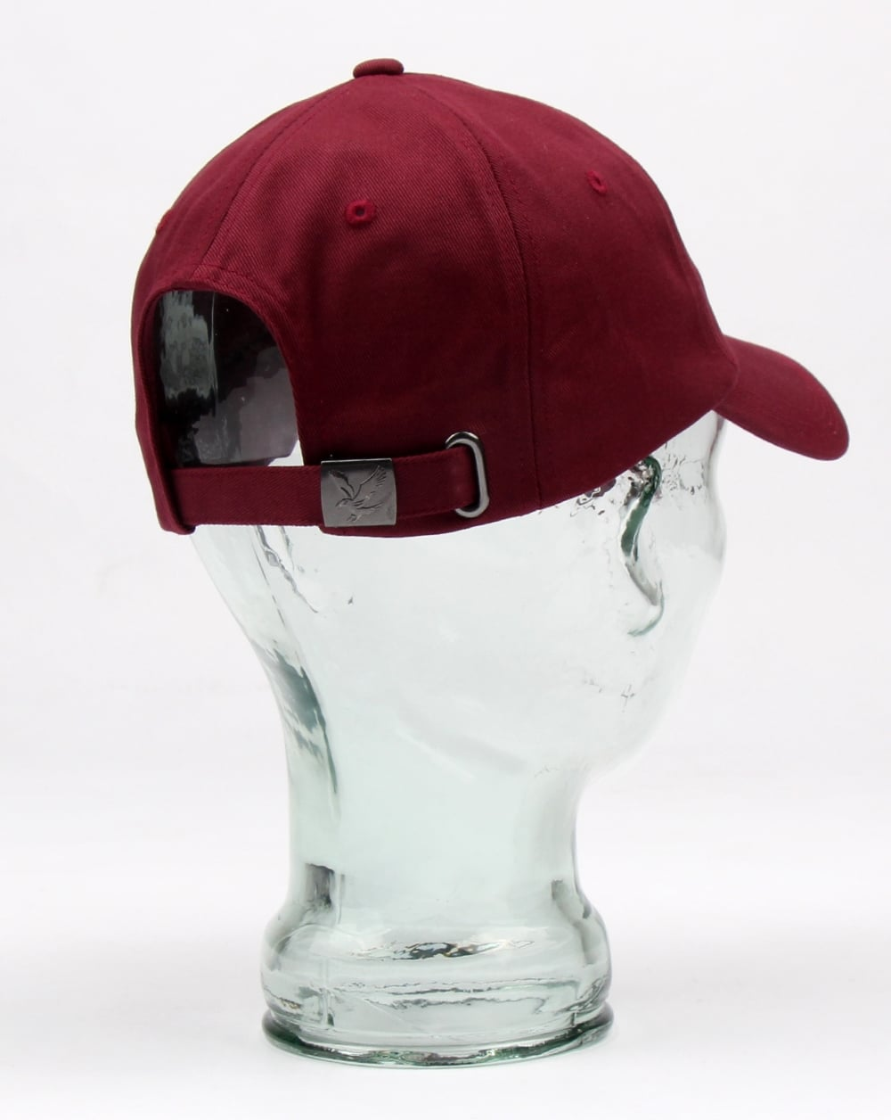 04ad26d0d8fa4 Lyle And Scott Baseball Cap Claret Jug