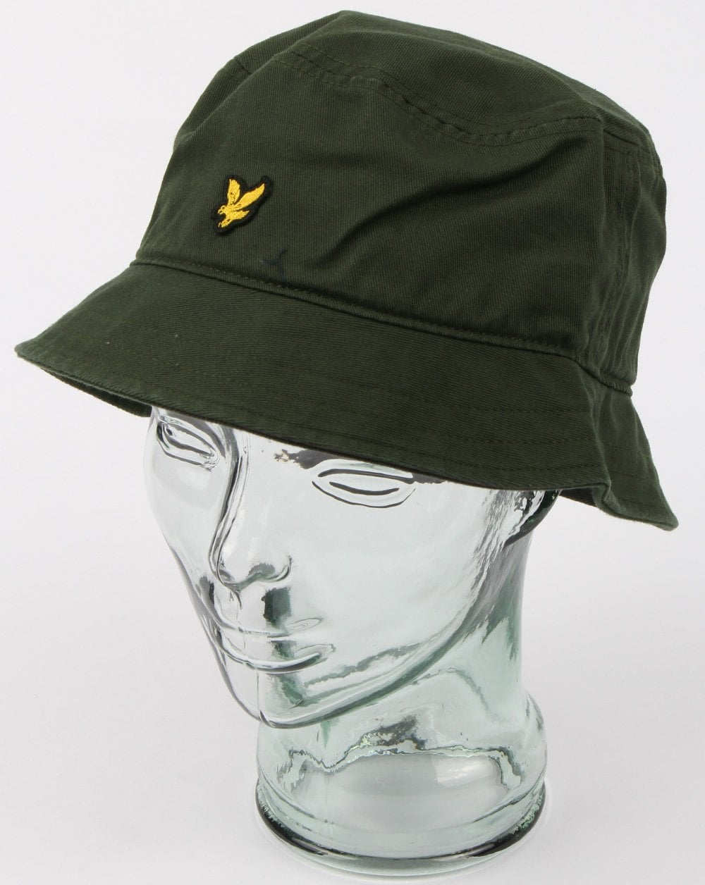 0be394d38 Lyle And Scott Bucket Hat Leaf Green