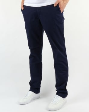Lyle And Scott Chino Navy