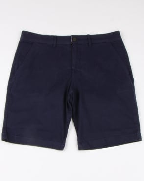Lyle And Scott Chino Shorts Navy