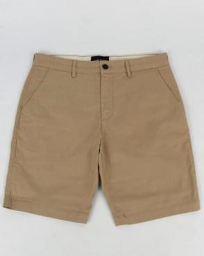 Lyle And Scott Chino Shorts Stone