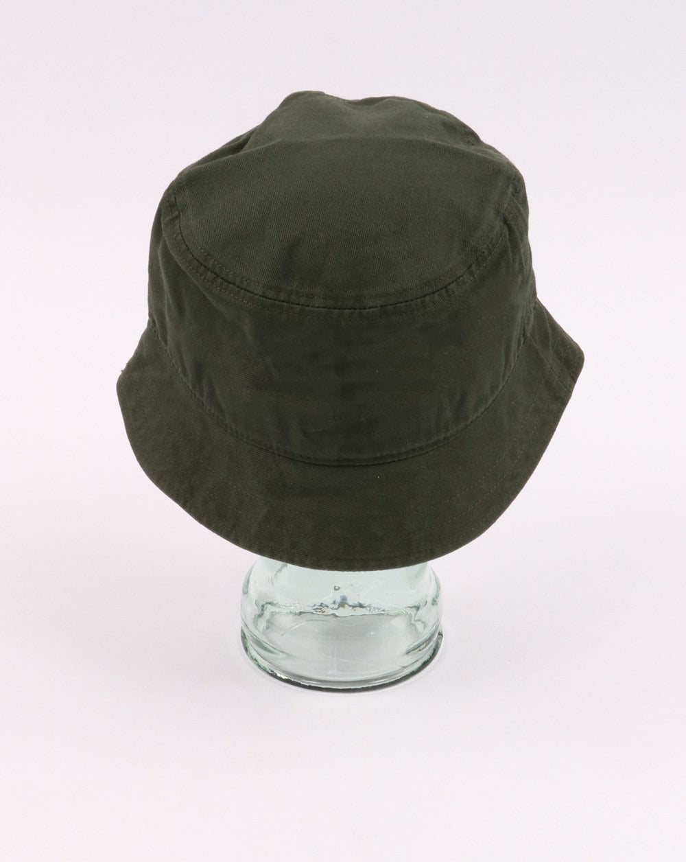 3dab81b0 Lyle And Scott Cotton Twill Bucket Hat Leaf Green