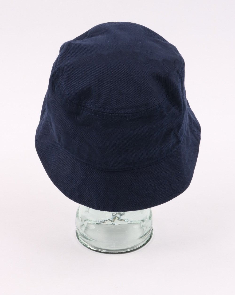 b04d7fa9eb98df Lyle and Scott Bucket Hat in Navy | 80s Casual Classics