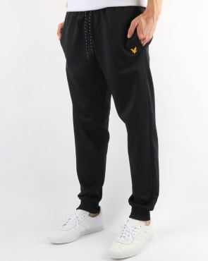 Lyle And Scott Fitness Finney Track Pants True Black