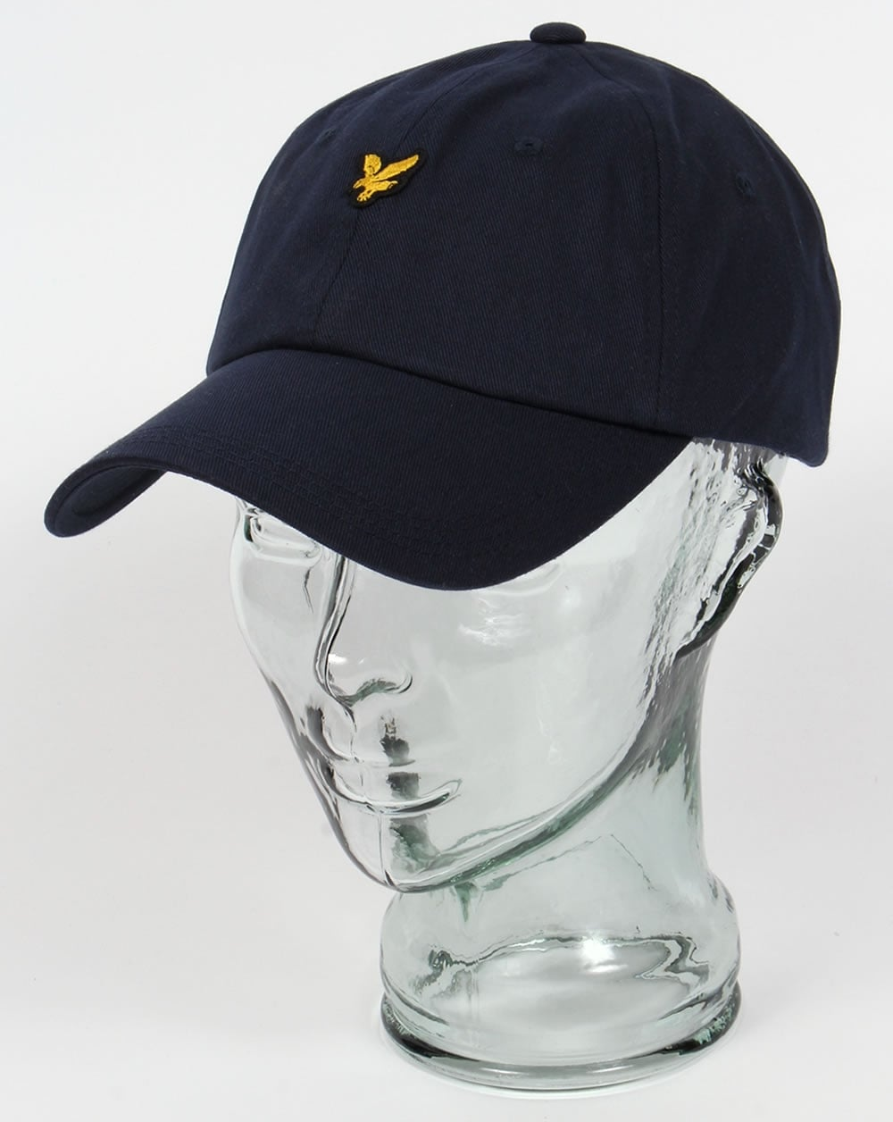 084e2a257ac53 Lyle and Scott Lyle And Scott Golf Baseball Cap Navy