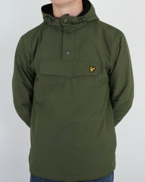 Lyle and scott lightweight puffer jacket green padded for Best buy now pay later