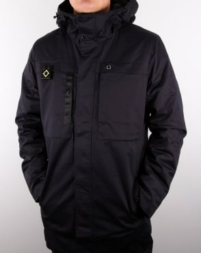 Ma.strum Armadillo Jacket Dark Navy