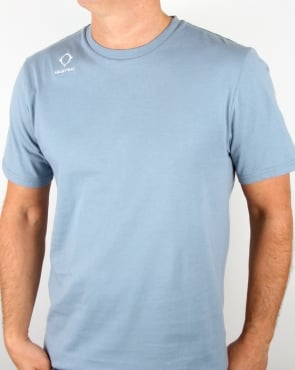 Ma.strum Emblem T Shirt Storm Blue