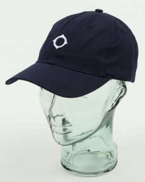 Ma.strum Icon Cap Dark Indigo