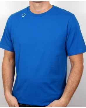 Ma.strum Iset T Shirt Vibrant Blue