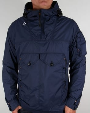 Ma.strum Packable Sniper Cagoule Navy