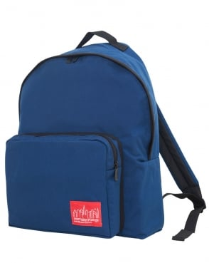 Manhattan Portage Big Apple Backpack Blue